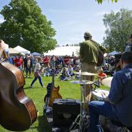 Evan Murdock Door County Beer Festival