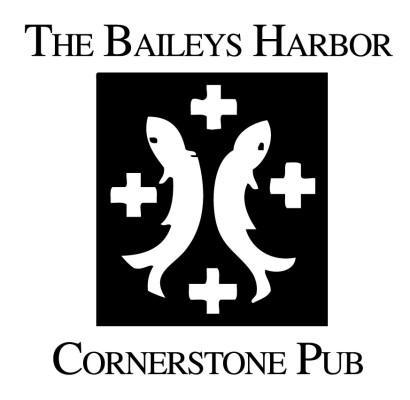 Baileys Harbor Cornerstone Pub