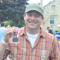 Tony Conrad Door County Homebrewing Championships