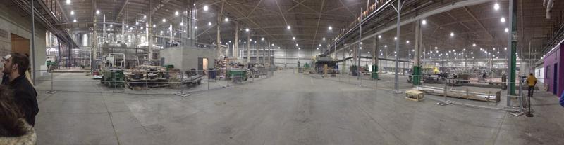 Lagunitas-Warehouse